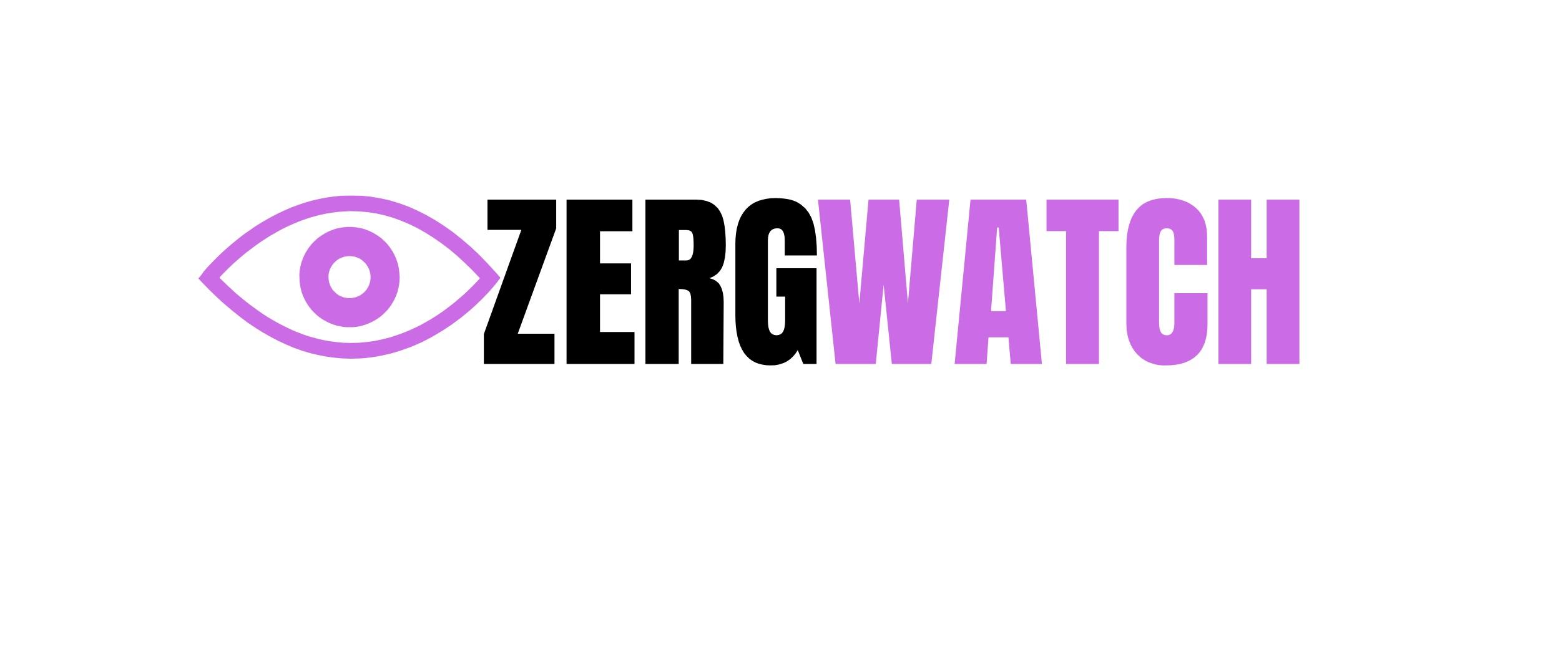 Zerg Watch